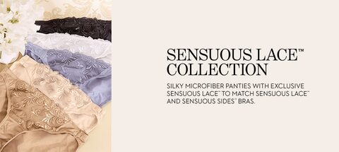 Sensuous Collection