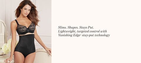 Vanishing Edge Shapewear