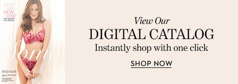 view our digital catalog Instantly shop with one click | Shop Now