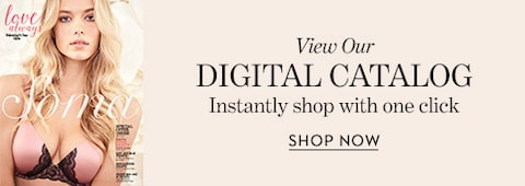 View our Digital Catalog. | Instantly shop with one click | Shop Now