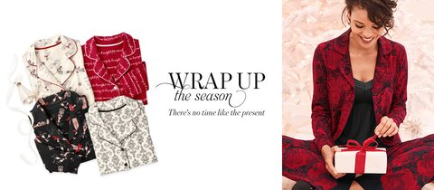 Wrap Up The Season. There's no time like the present.