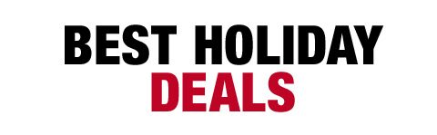 Best Holiday Deals.