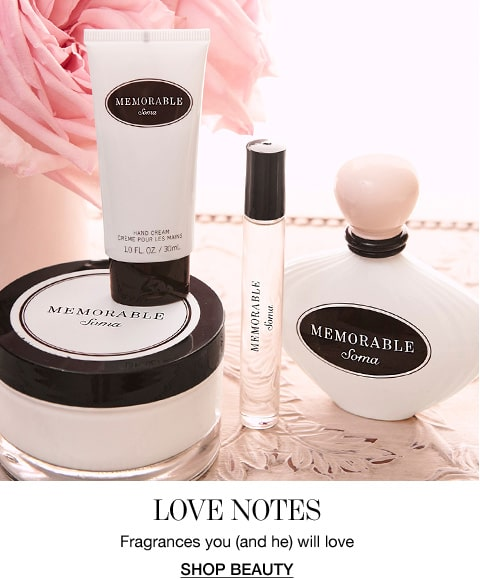 Love notes fragrances you and he will love. Shop beauty