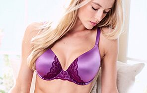 Free Shipping and Returns on Full-Price Bras