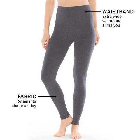 4c3308deba14ac Shop Slimming Leggings & Slimming Camis - Soma