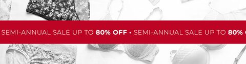 adcb6405be83 ... Semi-Annual Sale Up To 80% Off ...