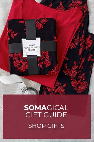 Somagical Gift Guide. Shop Gifts.