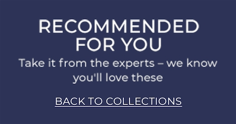 Recommended For You - Take it from the experts-we know you'll love these.