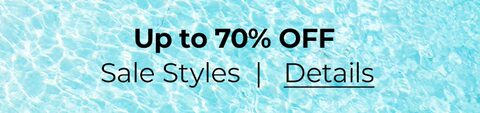 Up to 70% Off Sale Styles | Details.