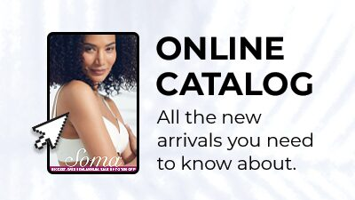 Online catalog. All the new arrivals you need to know about.