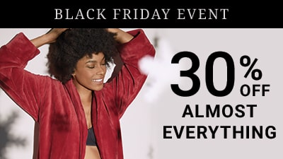 30% Off Almost Everything