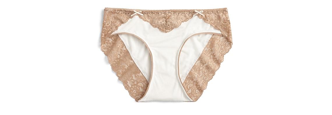 d2c51259f8a65 Soft Panties   Breathable Panties - Embraceable - Soma